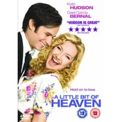 A Little Bit Of Heaven DVD