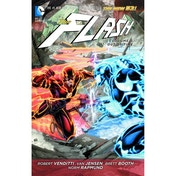 Flash Volume 6 Out Of Time TP
