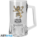 Game Of Thrones - Lannister Tankard - Image 2