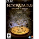 Nostradamus The Last Prophecy Game PC