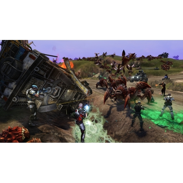 Defiance Game PS3 - Image 5