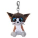 Lumo Stars Mini Keyring - Cat Forest Plush Toy - Image 3