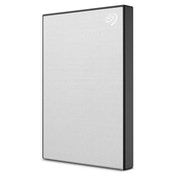 Seagate Backup Plus Slim external hard drive 1000 GB Silver