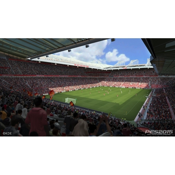 Pro Evolution Soccer PES 2015 Day One Edition Xbox 360 Game - Image 5