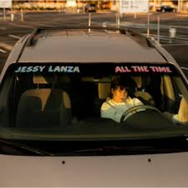 Jessy Lanza – All The Time Vinyl