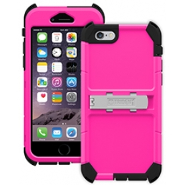 Kraken AMS Case for iPhone6 Pink