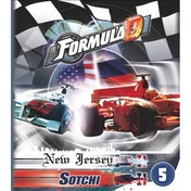 Formula D Circuits 5 New Jersey & Sotchi Expansion