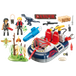 Playmobil 9435 Action Dino Hovercraft With Underwater Motor - Image 3