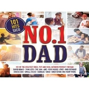 101 No.1 Dad CD