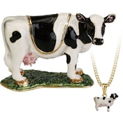 Secrets from Hidden Treasures Cow