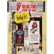 Rolling Stones From The Vault - Live In Leeds 1982 DVD