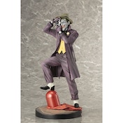 DC Universe The Killing Joke Joker Art FX Statue 2nd Edition