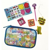 Moshi Monsters Moshlings 6-in-1 Accessory Kit 3DS/Dsi/DS Lite
