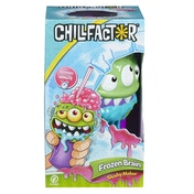 ChillFactor Brain Freeze Slushy Maker