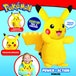 Pokemon Power Action Pikachu Plush - Image 4