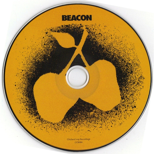 Silver Apples - Beacon Limited Edition Vinyl