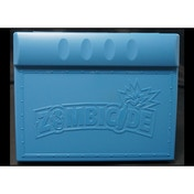 Zombicide Storage Boxes Blue