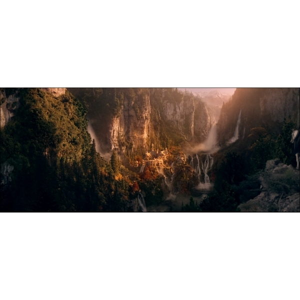 The Lord Of The Rings The Fellowship Of The Ring Blu-Ray - Image 3