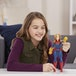 Captain Marvel Super Hero Doll - Image 3