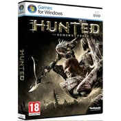 Hunted The Demons Forge Game PC