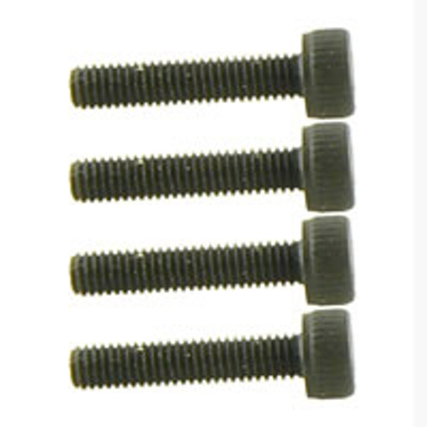 Hobao Head Cap Screws (4)