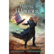 Hatter M Volume 3: The Nature of Wonder (Hatter M Looking Glass Wars) Hardcover