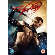 300: Rise Of An Empire DVD
