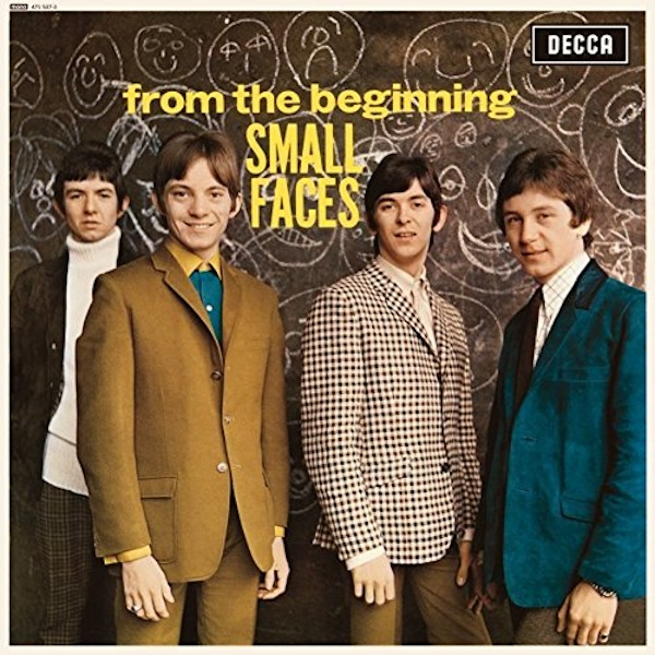 Small Faces - From The Beginning Vinyl