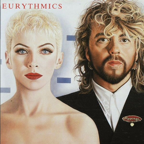 Eurythmics - Revenge Vinyl