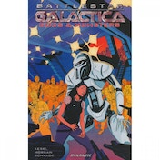 Battlestar Galactica  Gods & Monsters