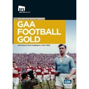 GAA Football Gold DVD