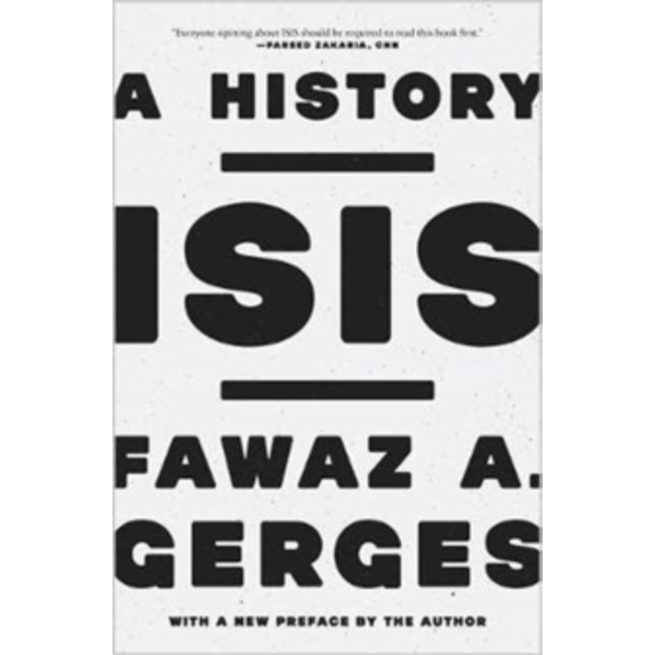 ISIS : A History