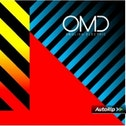 Orchestral Manoeuvres in the Dark - English Electric CD