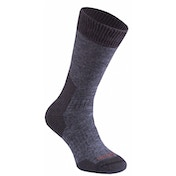Bridgedale Men's Merinofusion Summit Socks, Brown - Medium