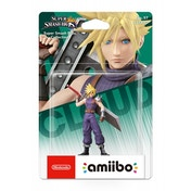 Cloud Version 1 Amiibo (Super Smash Bros) for Nintendo Wii U & 3DS