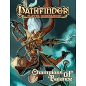 Pathfinder Player Companion: Champions of Balance