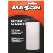 Mazon Shaft Guard Clear