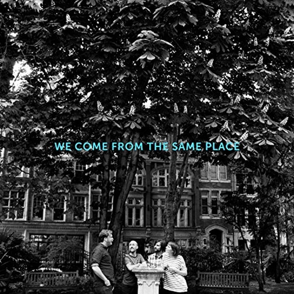 Allo, Darlin' – We Come From The Same Place Vinyl