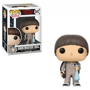 Will Ghostbuster (Stranger Things) Funko Pop! Vinyl Figure