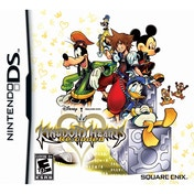 Kingdom Hearts Recoded Game DS (#)