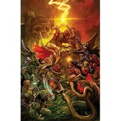 He-Man The Eternity War Volume 1