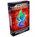Cosmic Encounter Cosmic Storm Board Game Expansion