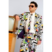 Opposuit Testival UK Size 42 One Colour