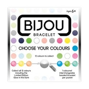 Bijou Beaded Bracelet (24 Packs)