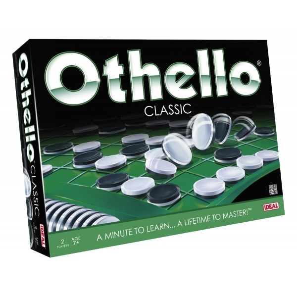 Othello Classic Strategy Board Game