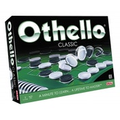 Othello Classic Strategy Game