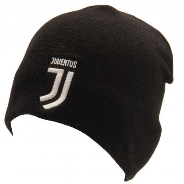 Juventus FC Done Knitted Hat