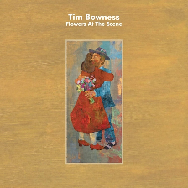 Tim Bowness - Flowers At The Scene Vinyl