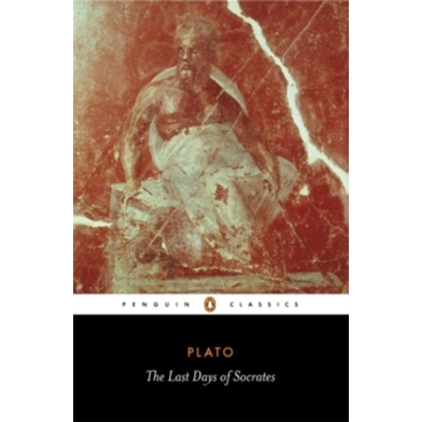 The Last Days of Socrates by Plato (Paperback, 2003)