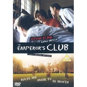 The Emperors Club DVD